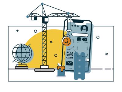 Baustoffhändler