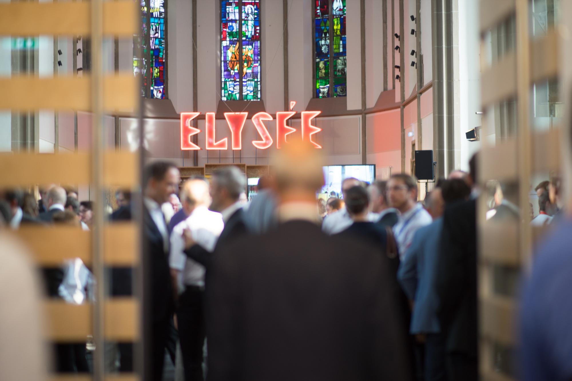 Digital Church Aachen