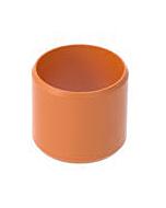 KE-100 Rohrstutzen für KE-100 aus PVC