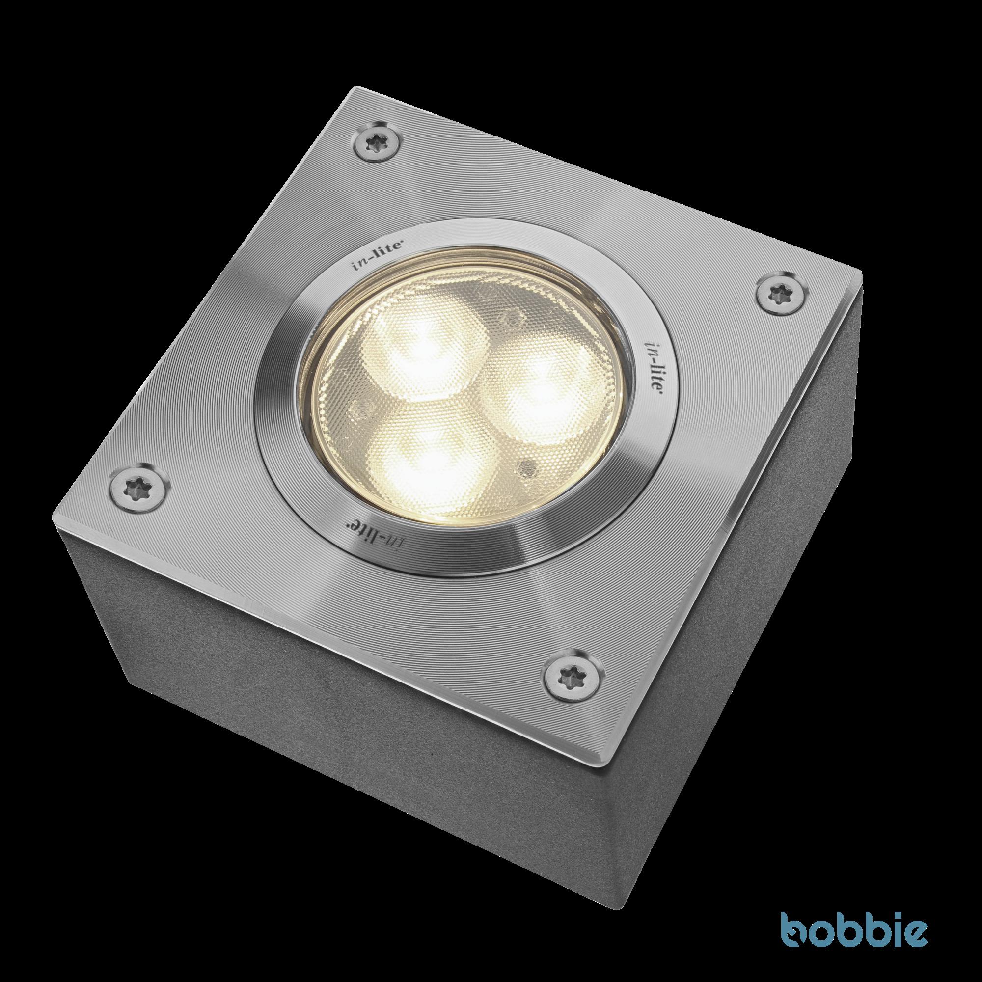 Bodenspot FLUX + BOX 100