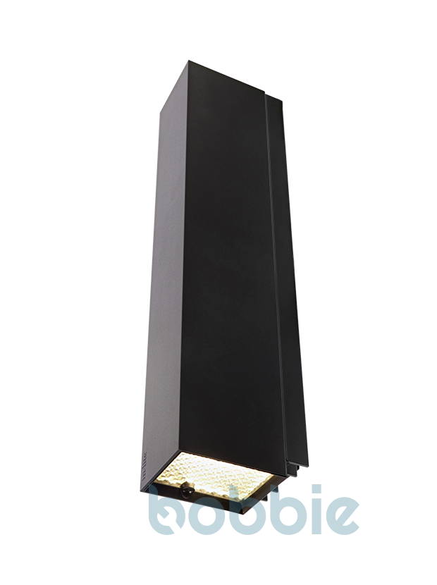 Wandlampe EVO DOWN DARK 100-230V
