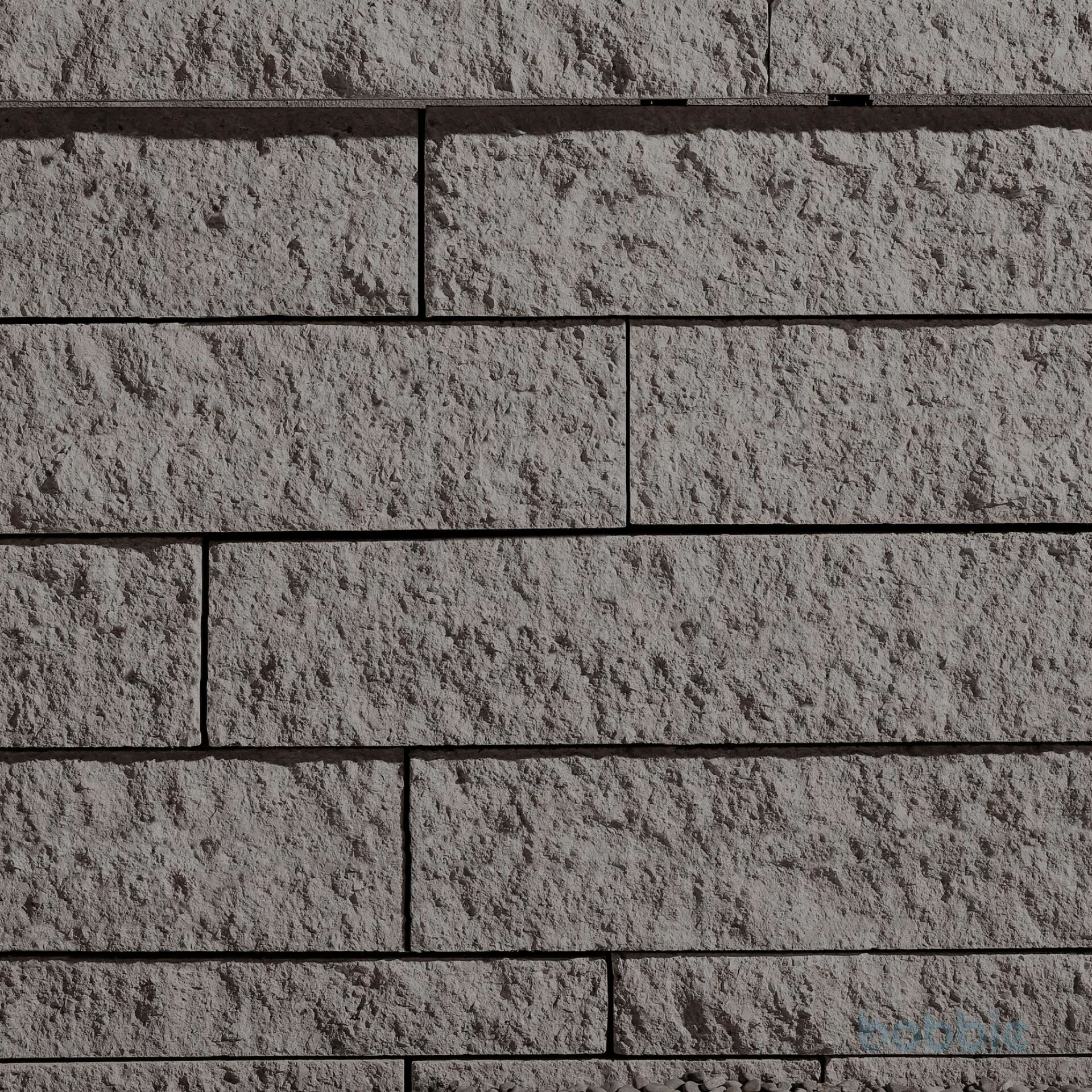 Mauern, CULT® GRANDE, 1200x225x150, Basalt