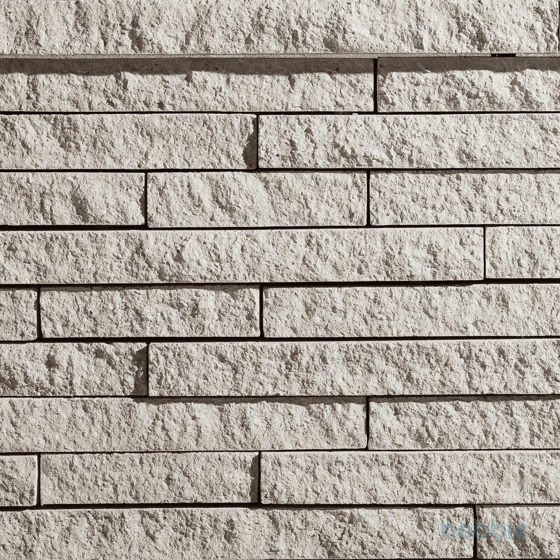 Mauern, CULT® LONG-LINE® NAMENSSTEINE, 450x350x75, Platingrau II
