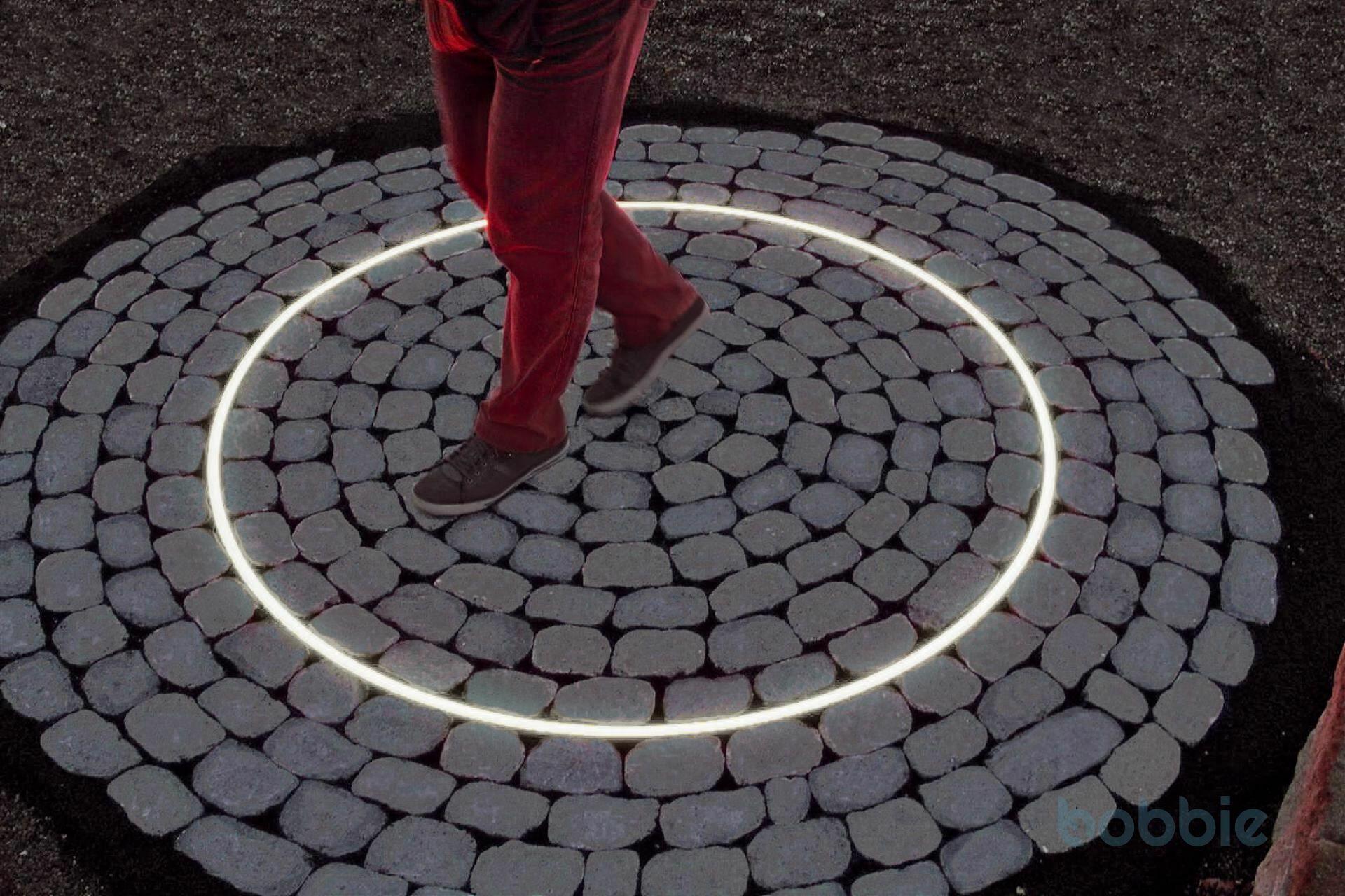 Lichtsystem, FOCUS® LED-CIRCLE-LIGHT, Vorschaltgerät
