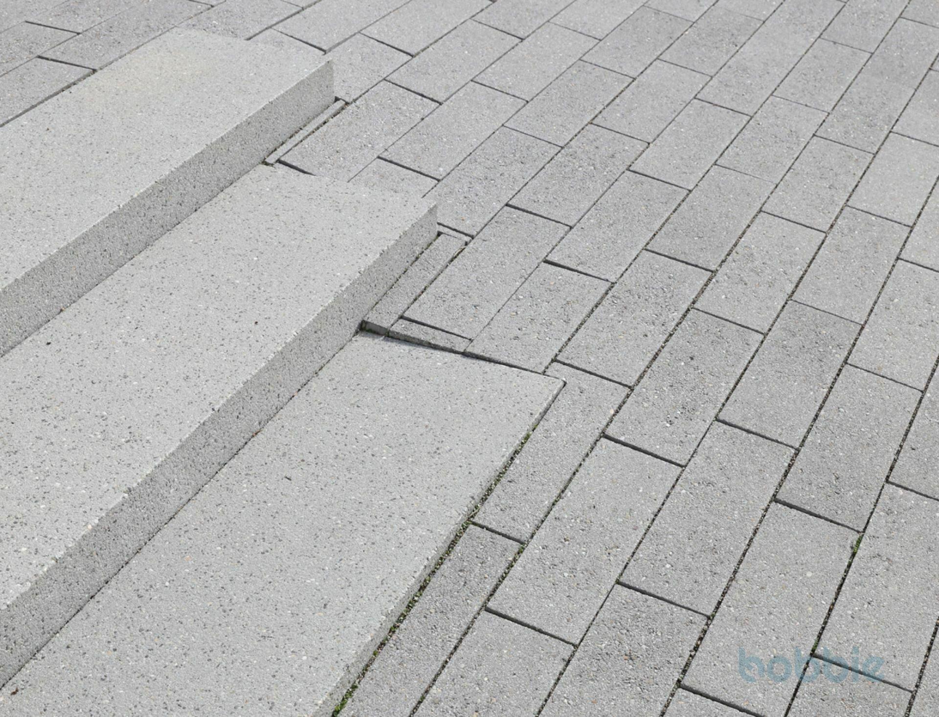 Stufen, LAMBADA® FORTE STUFEN, 600x400, Anthrazit II