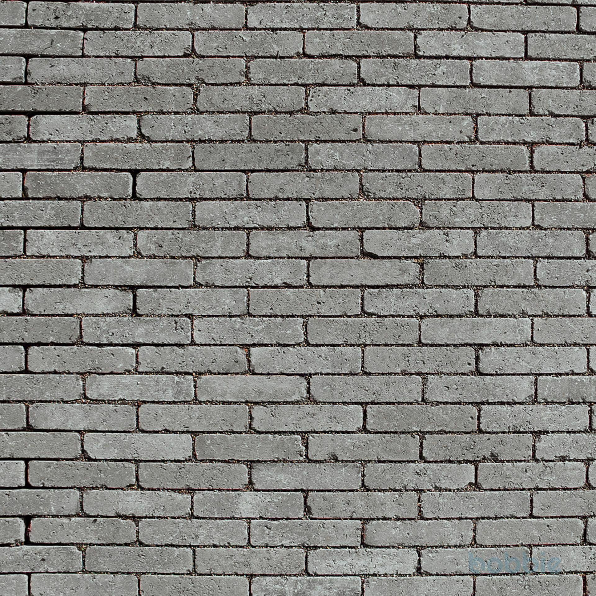 Pflaster, MAURINO® RIEMCHENSTEIN, 206x48,5x70, Anthrazit