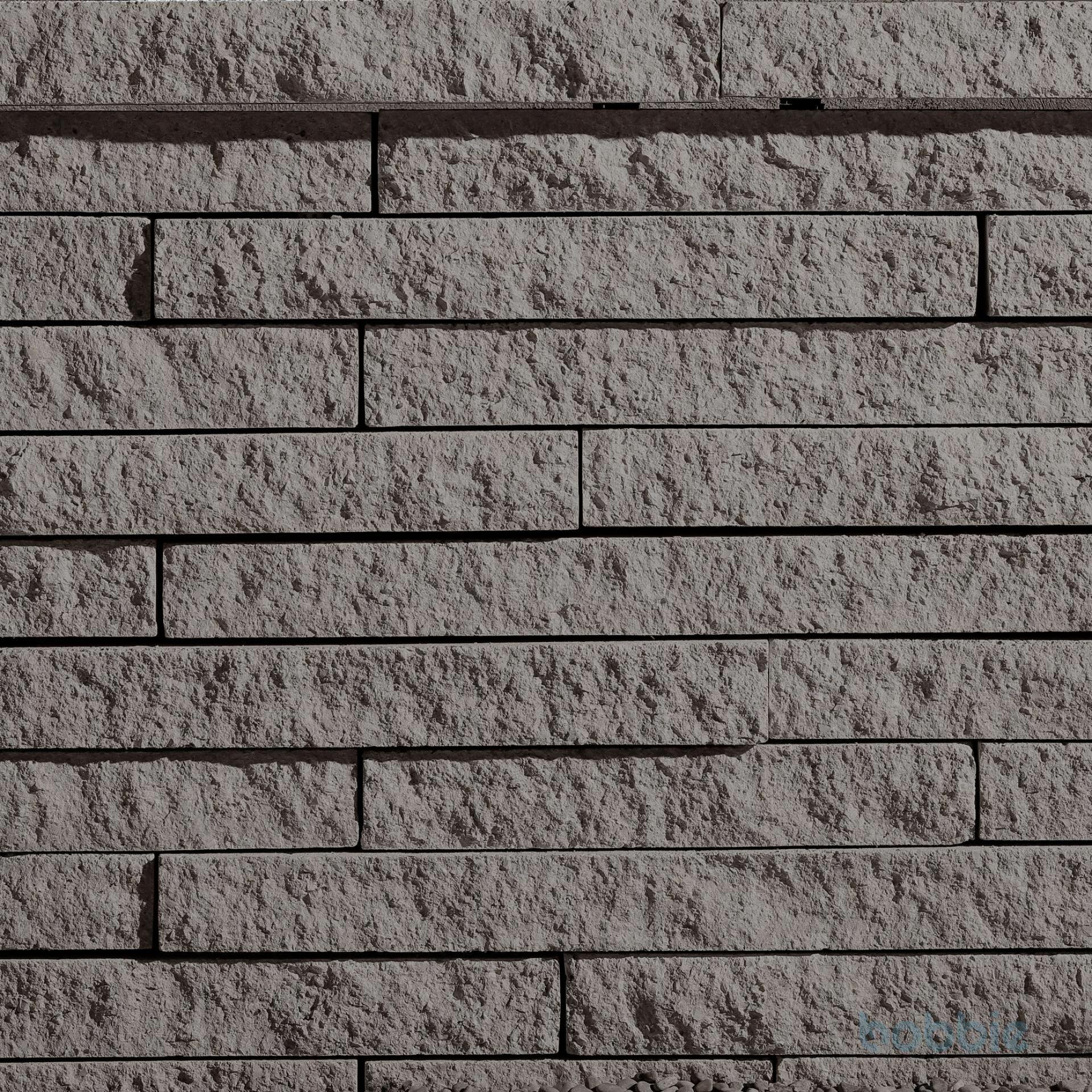 Mauern, CULT® LONG-LINE®, 900x350x75, Basalt