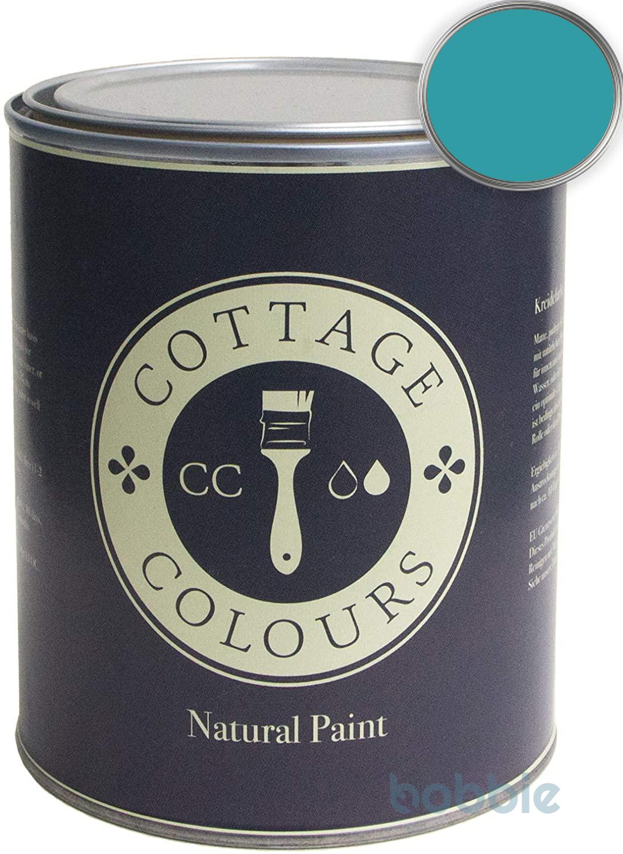 Farbe Aegean Waterbased Top Matt 0,5 Liter