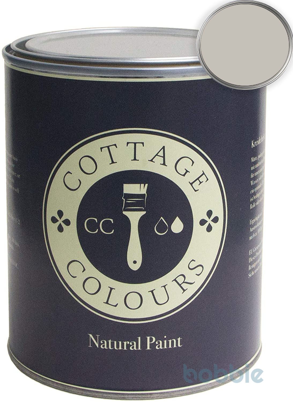Farbe Dark-Ecru Kreidefarbe 0,5 Liter