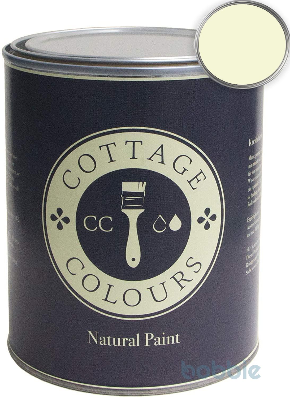 Farbe Eastern-White Kreidefarbe 0,5 Liter