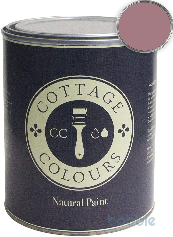 Farbe Light-Skin-Red Kreidefarbe 0,5 Liter