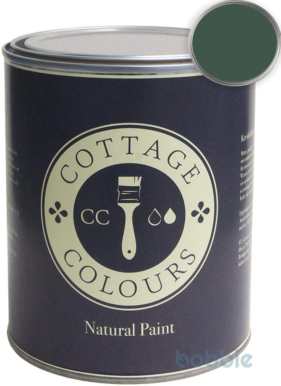 Farbe Mold-Green Kreidefarbe 0,5 Liter