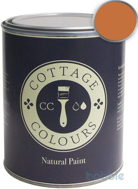 Farbe Old-Wood Waterbased Top Matt 0,5 Liter