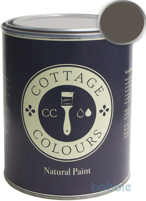 Farbe Right-Brown Kreidefarbe 0,5 Liter