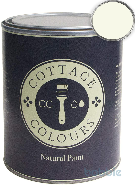 Farbe Sapphie Waterbased Top Matt 0,5 Liter