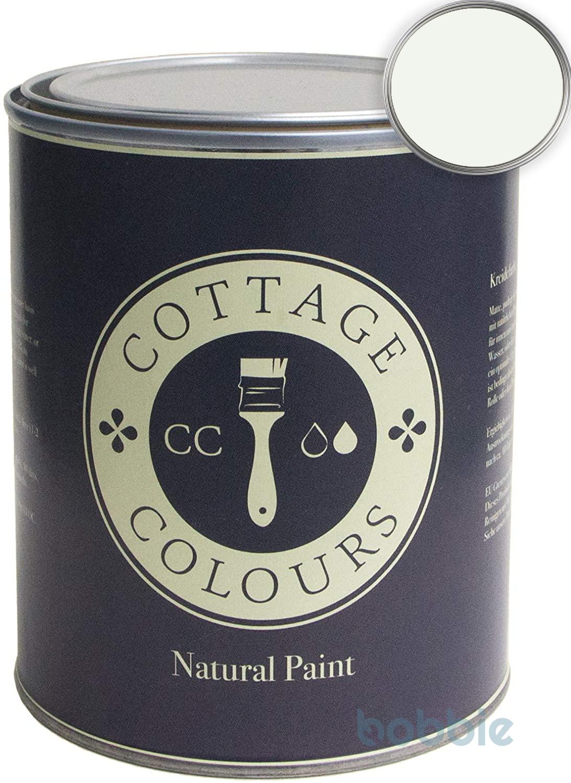 Farbe Very-Light-Grey Waterbased Top Matt 0,5 Liter