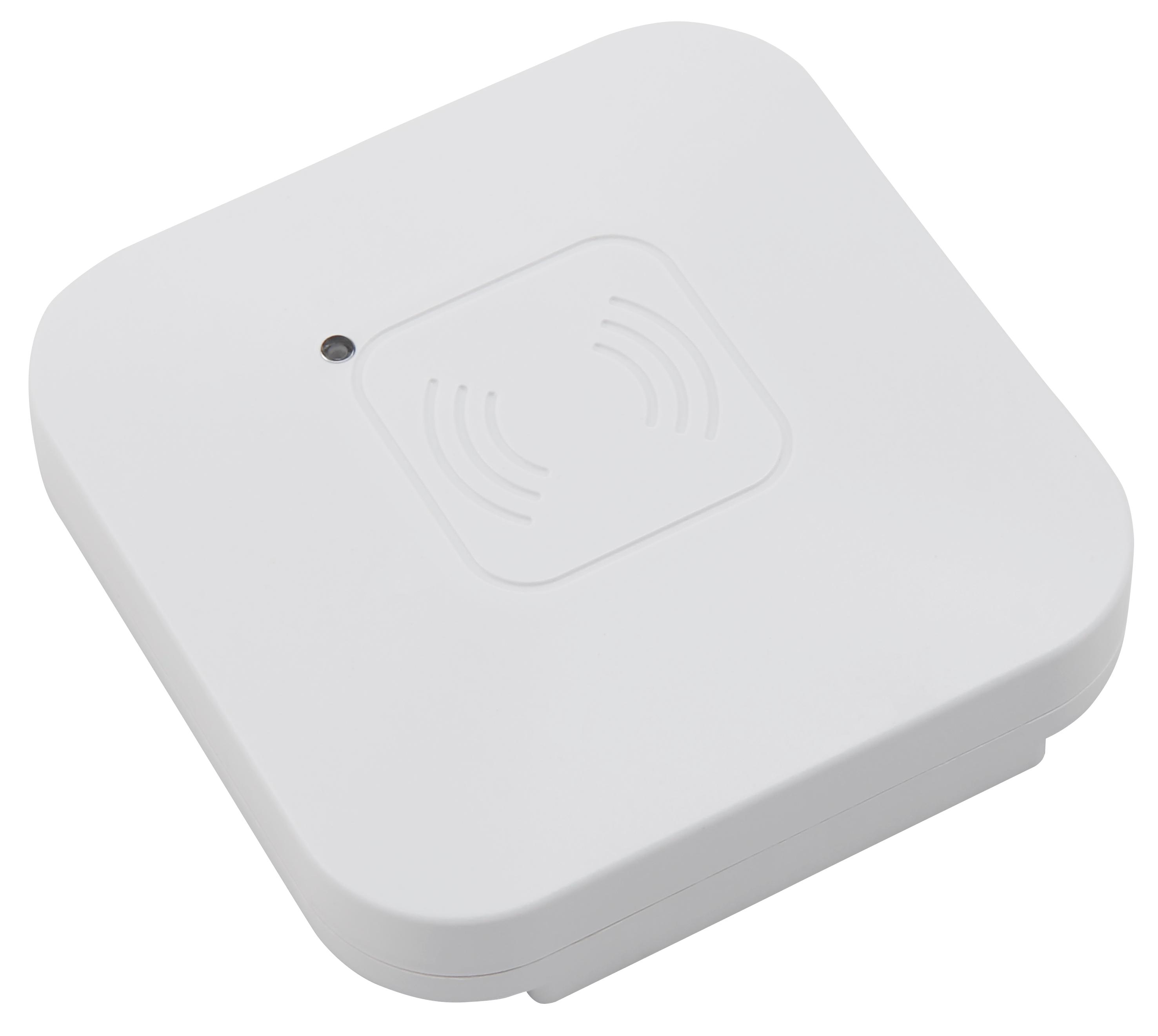 HF / Mikrowellen-Bewegungsmelder McShine ''LX-710'' 360°, 800W, weiß, LED geeignet