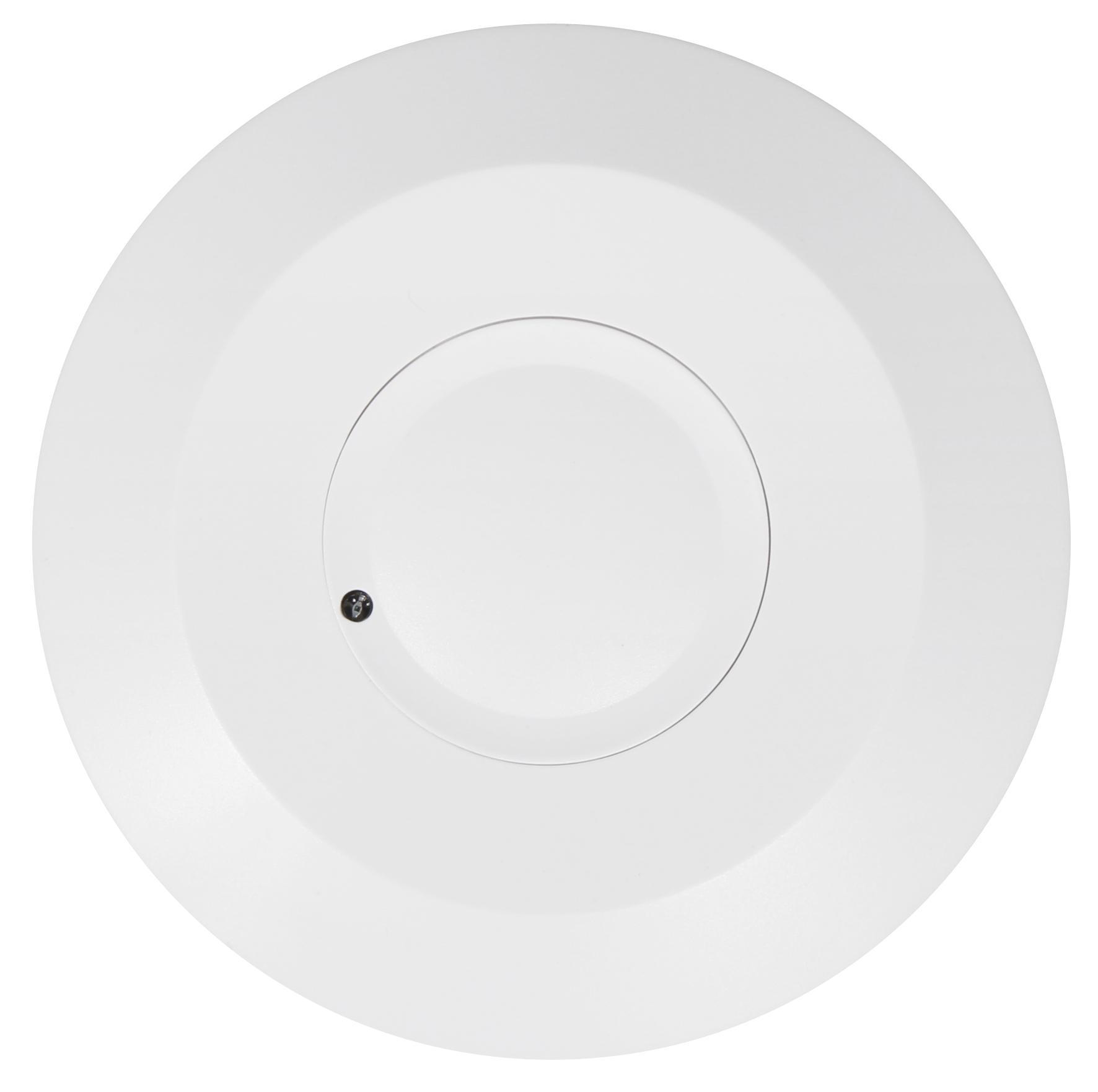 HF / Mikrowellen-Bewegungsmelder McShine ''LX-700'', 360°, 230V / 2.000W, weiß, LED geeignet