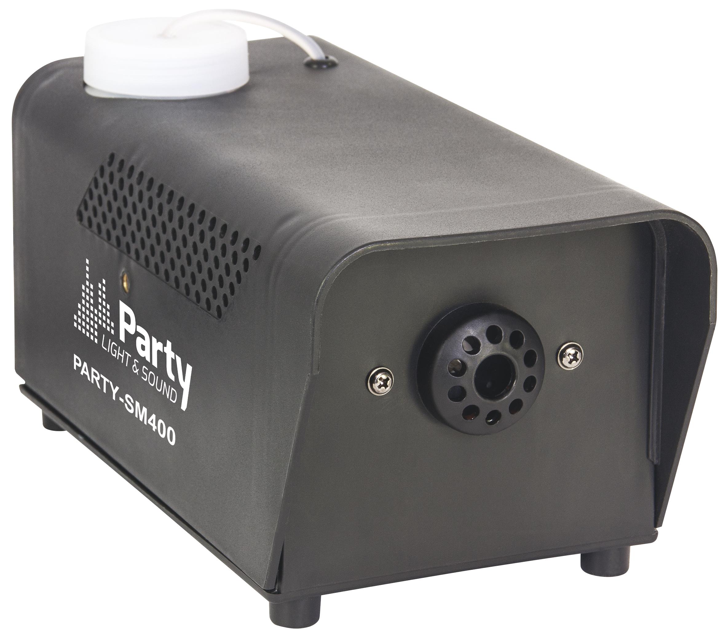 Nebelmaschine PARTY ''PARTY-SM400'' 400W