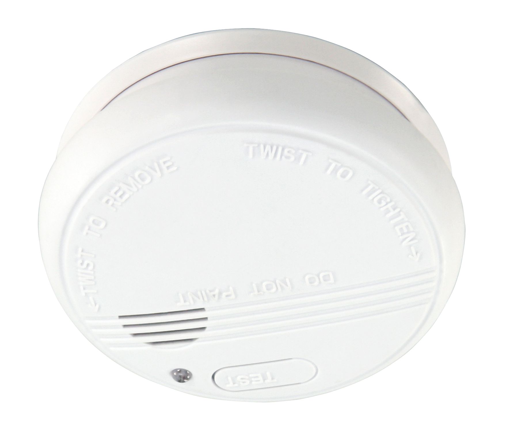 Rauchmelder McPower ''KD-133A'', geprüft gemäß DIN EN14604