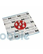 Knauf Insulation LDS Leitungsmanschette 6-fach Durchmesser: 4-11mm
