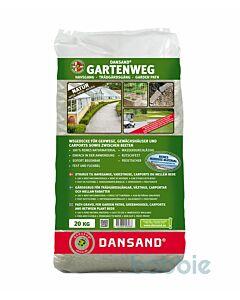 Dansand® Gartenweg