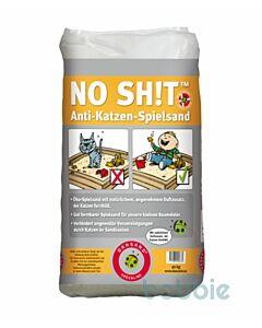NO SH!T® Katze Spielsand