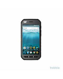 CAT ® S41 tough smartphone Dual-SIM