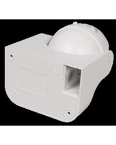 IR Bewegungsmelder McShine ''LX-119'', 180°, 1.200W, IP44, weiß, LED geeignet