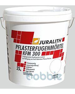 JURALITH KFM 300 PFLASTERFUGENMÖRTEL