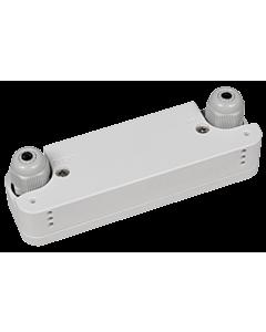 HF / Mikrowellen-Bewegungsmelder McShine für Feuchtraum ''LX-757'', 230V/200W, IP65