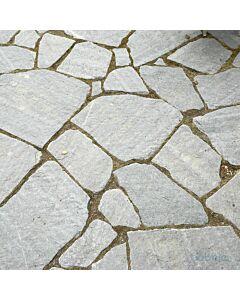 """Polygonale Wegeplatten """"rustikal"""""""