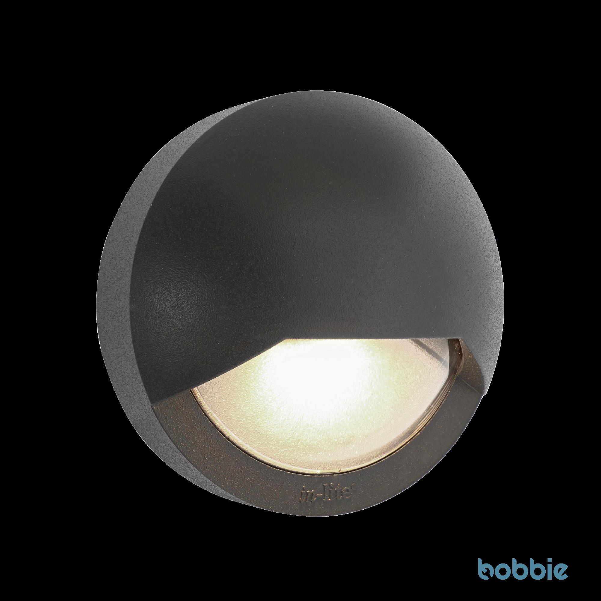 Wandlampe BLINK DARK