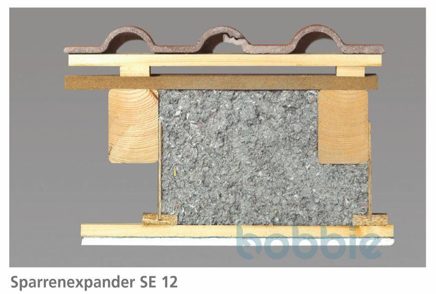 Sparrenexpander SE 12