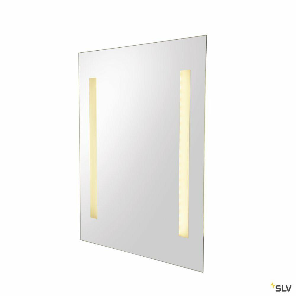 TRUKKO, Wandleuchte, LED, 3000K, eckig, Spiegel, inkl. Treiber