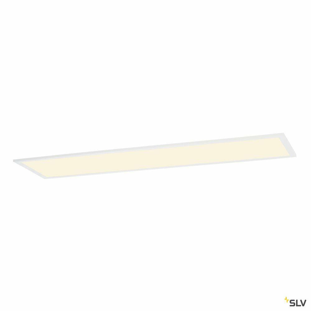 I-PENDANT PRO, Pendelleuchte, LED, 3000K, eckig, weiß matt, 39W
