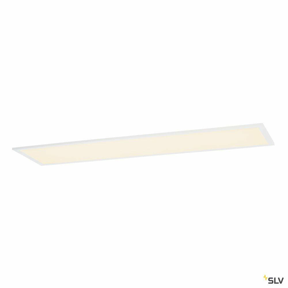 I-PENDANT PRO, Pendelleuchte, LED, 2700K, weiß, L/B/H 123/29,5/1,3 cm, 35W
