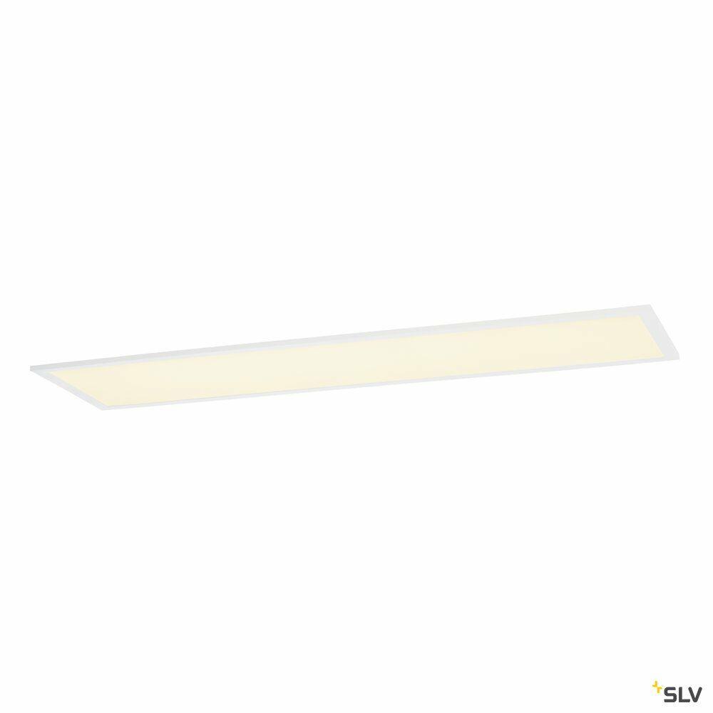 I-PENDANT PRO, Pendelleuchte, LED, 3000K, weiß, L/B/H 123/29,5/1,3 cm, 35W