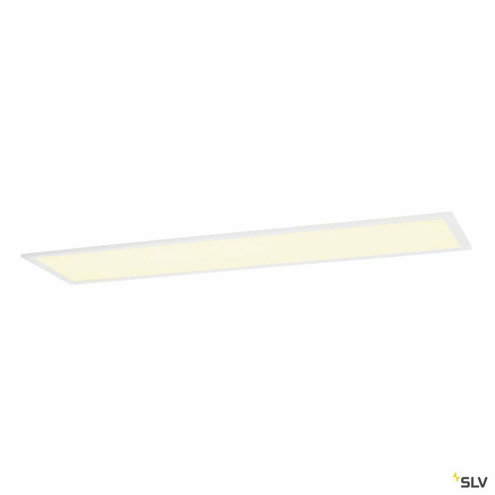 I-PENDANT PRO, Pendelleuchte, LED, 4000K, weiß, L/B/H 123/29,5/1,3 cm, 35W