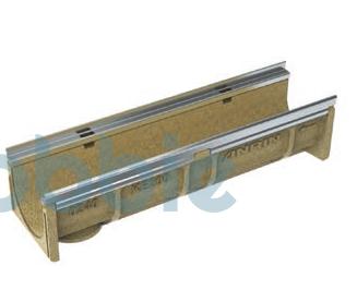 KE-200 Kantenschutzrinne verzinkte Stahlzarge Nr. 0240