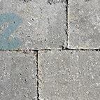 Basalit® Plus Antik Normalstein Grau/Schwarz Nuanciert 21/14 - 205 x 135 x 80
