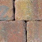 Altländer Hofpflaster® Antik Normalstein Lava 21/24 - 208 x 138 x 60