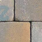 Basalit® Plus Antik Normalstein Muschel/Sand Nuanciert 21/14 - 205 x 135 x 80