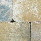 Basalit® Plus Antik Normalstein Schiefer/Gelb Nuanciert 21/14 - 205 x 135 x 80