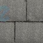 Altländer Hofpflaster® Normalstein Anthrazit 21/24 - 208 x 138 x 60