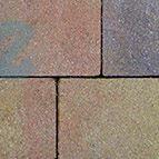 Basalit® Normalstein Herbstlaub 21/14 - 208 x 138 x 80