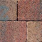 Altländer Hofpflaster® Normalstein Lava 21/24 - 208 x 138 x 60