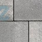 Basalit® Plus Plan Normalstein Grau/Schwarz Nuanciert 21/14 - 205 x 135 x 80