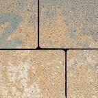 Basalit® Plus Plan Normalstein Muschel/Sand Nuanciert 21/14 - 205 x 135 x 80