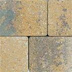 Basalit® Plus Plan Normalstein Schiefer/Gelb Nuanciert 21/14 - 205 x 135 x 80